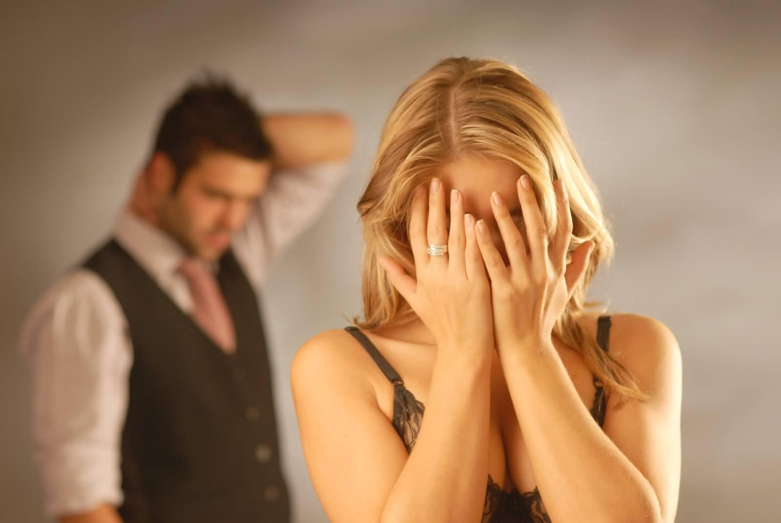 Влияние порнографии на брак